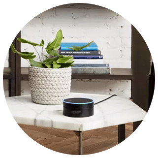 DISH Hands Free TV with Amazon Alexa - Leitchfield, Kentucky - QPI Satellite - DISH Authorized Retailer