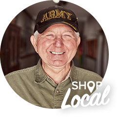 Veteran TV Deals | Shop Local with QPI Satellite} in Leitchfield, KY