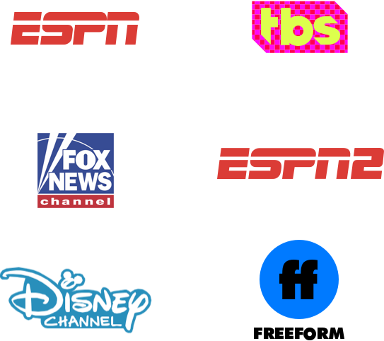 Stream Freeform | Disney | Fox News with Sling TV